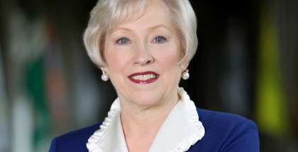 Q&A: Nancy Zimpher, State University of New York