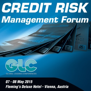 Credit Risk Forum 2015 @ Vienna | Vienna | Austria